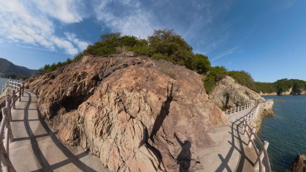 仙酔島 鞆の浦